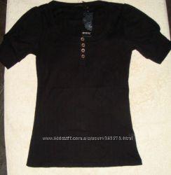 Супер футболки из трикотажного хлопка