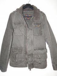 Стильный пиджак-куртка Desigual