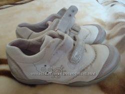 кожаные кроссовки superfit р. 26, 16 см по стельке
