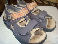 Босоножки сандалии Ricosta, Германия, р. 28 по стельке 18 см