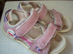 Босоножки сандалии Bama, Германия, р. 25, по стельке 16 см