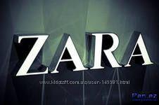 Заказ ZARA Украина минус 10-30 процентов. Выкуп ежедневно