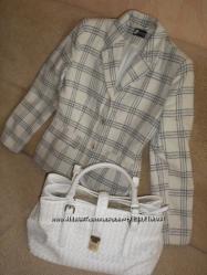 Orsay стильный шерстяной пиджак