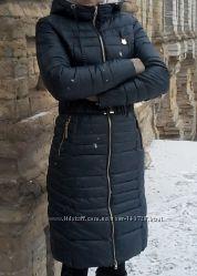 Зимняя куртка цвета морской волны. размер 42.