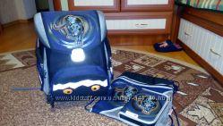 Школьный ранец Hama Step by Step 3D