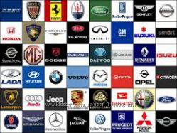 Автозапчастини для іномарок, масла, фільтри, автоскло, дрібноОптові ціни