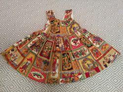 Наши платья с 1 до 3