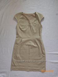 Платье для офиса kookaї 38р