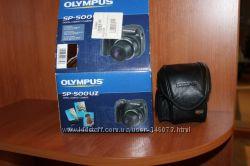 Фотоопарат OLYMPUS SP-500 UZ