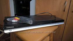 DVD видеомагнитофон