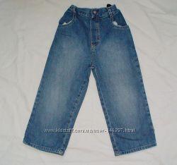 Продам фирменные джинсы для мальчика 98-104 CHEROKEE