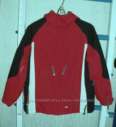 Лыжная курточка Dare2be isotex. Рост 152см, 11-12 лет