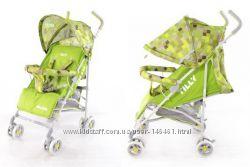 Детская прогулочная коляска-трость Tilly Walker BT-SB-0001 в 5 расцветках