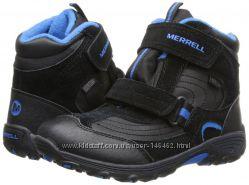 Ботинки MERRELL.
