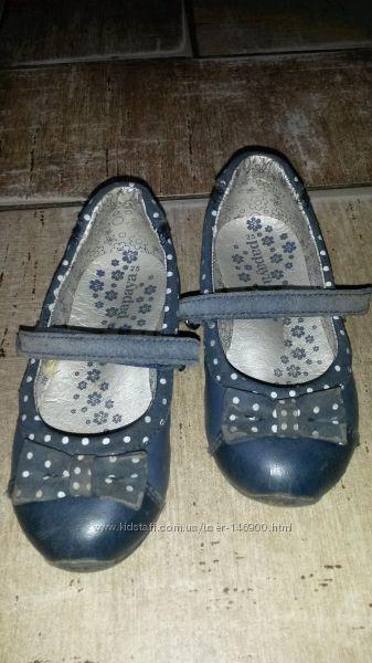 Туфли Papaya