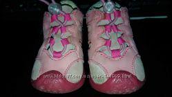 Демисезонные ботиночки Antilopa р. 19 ортопедическая стелька