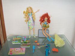 куклы ВИНКС от Mattel