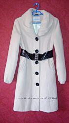 Женское пальто от Nina Vladi