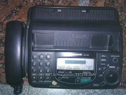 Факс Panasonic KX-FT68RU