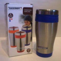 Термокружка Kaiserhoff, 450мл