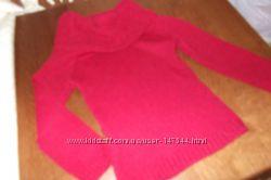 Теплый свитерок, маленький размер