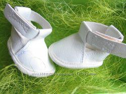 Обувь для пупса Baby Born
