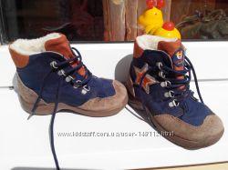 Хорошенькие ботиночки фирмы Pepino
