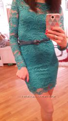 Круживне плаття H&M нове СУПЕРЦІНА