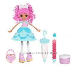 Набор с куклой  Lalaloopsy Girls Cake Глазурина 25 см Лалалупси Глазурь