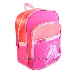 Школьные рюкзаки CROCS 2 расцветки - оригинал Крокс