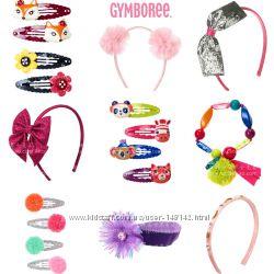 Яркие и стильные аксессуары Gymboree  Crazy8 к Вашим нарядам
