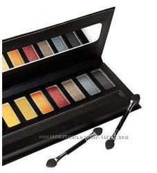 Набор теней Garret Hewitt 8 Color Eye shadow Palette Оригинал  США