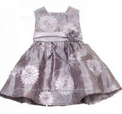 Нарядные и повседневные Шикарные платья для принцесс. Америка