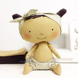 Кукла Toy Box Tilda