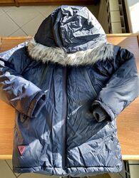 Зимняя куртка для мальчика Next 5 лет