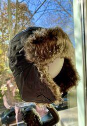 Зимняя шапка для мальчика HM 1.5-2 года