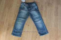 джинсы ZARA р92-98