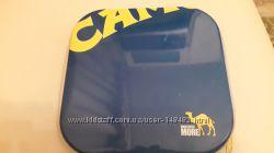 Сумочка для хранения СД-дисков