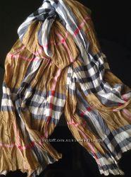 Самые модные шарфы. В наличии.
