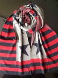 Модные шарфы. Осень 2015 года В наличии.