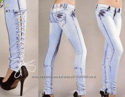 Моя коллекция джинсов