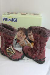Зимние сапоги фирма PRIMIGI размер 32 по стельке 20, 8 см
