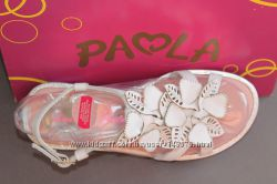 a947e2611370 Босоножки фирмы Pablosky Kids размер 31 по стельке-20, 2 см, 1500 ...