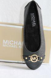 Туфли фирма фирма Michael Kors, амер. 1, наш 32, по стельке-21 cм