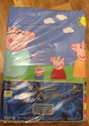 Постельное белье свинка Пеппа и Джорж