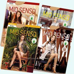 Колготки 40 den Mio Senso, Modamia