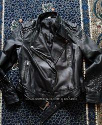 Куртка-косуха кожа