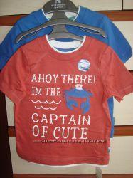 Комплект футболок Mothercare, 18-24