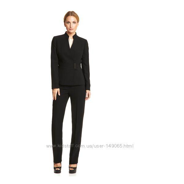 Современный деловой костюм женский