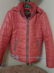 Куртка демісезонна 48розмір